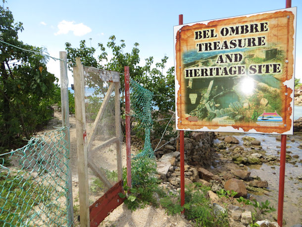 Bel Ombre Treasure and Heritage Site
