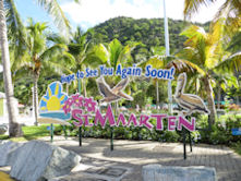 Welcome in St. Maarten